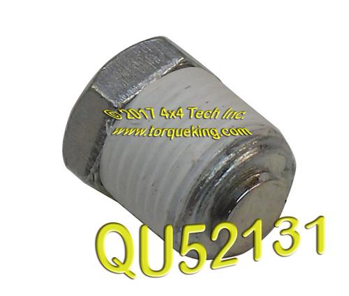 QU52131 DRAIN PLUG W/ MAG