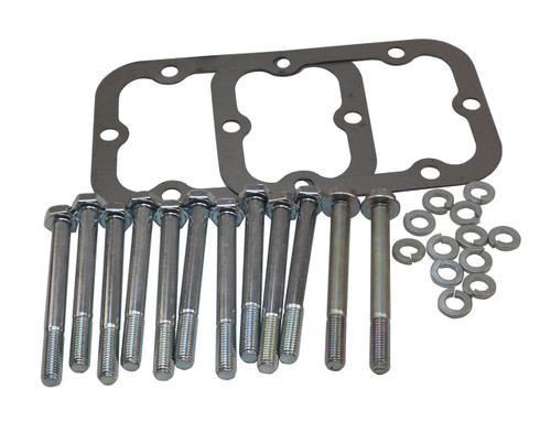 QK1023 Metric Bolt Kit with Washers and G56 Adapter Plates