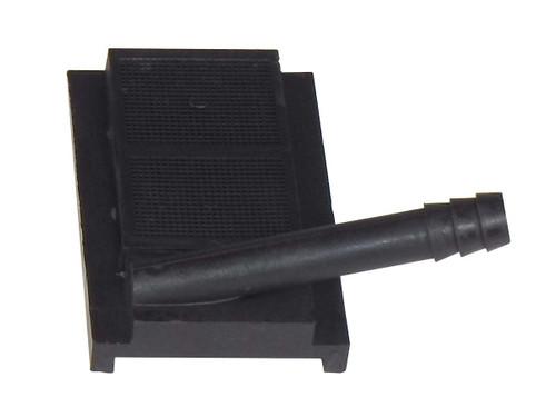 QU10674U USED Transfer Case Oil Pickup Screen
