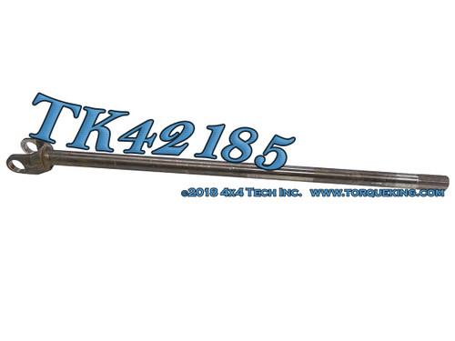 TK42185 Van Right Inner Axle