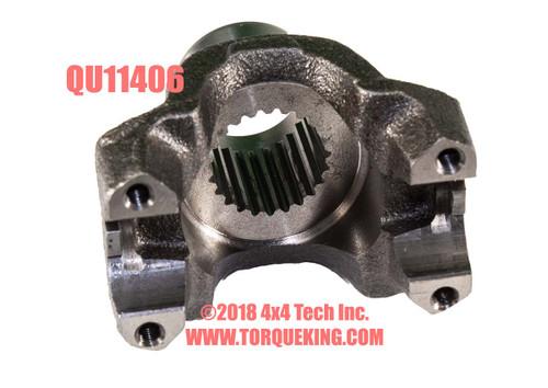 QU11406 23 Spl 1310 Output Yoke