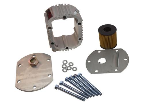 QK1026 1 Side Cooler Filter Kit