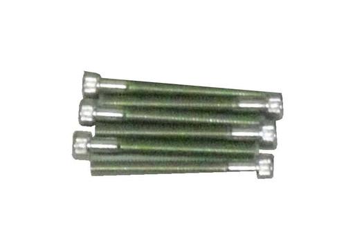 QU52231 Set of 6 QU56012 Warn Hub Screws for Warn M256/11690 Dana 50, Dana 60 Hubs and Early Production M248/9790 Lockout Hubs