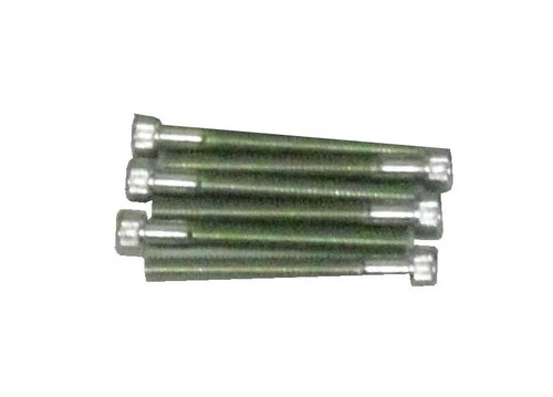 QU52231 Set of 6 Hub Screws for Warn M256 and Early M248 Hubs