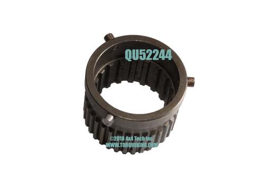 QU52244 Lockout Hub Slide Gear