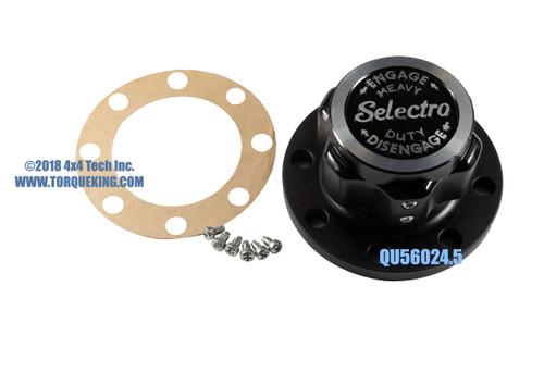 QU56024.5 8 Bolt Lock Out Hub