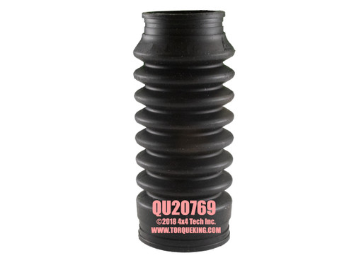 QU20769 Front Driveshaft Slip Yoke Boot
