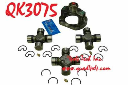 QK3075 04-09 SHAFT REBUILD KIT