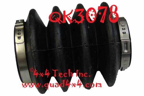 QK3078 Front or Rear Driveshaft Slip Yoke Boot Kit