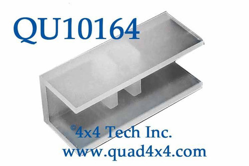 QU10164 Transfer Case Shift Fork Tip Pad for New Process, New Venture