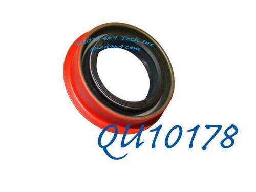 QU10178 4x2 Transmission Rear Output Seal for Manual Transmissions