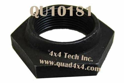 QU10181 GM NV4500 4x2 Transmission Rear Output Yoke Nut