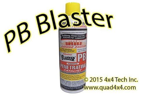 16-PB PB Blaster Rust Penetrant 11 ounce Aerosol Can