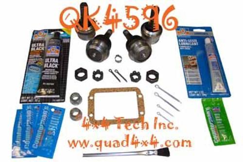 QK4596 2000-01 M44 DODGE BJ KIT