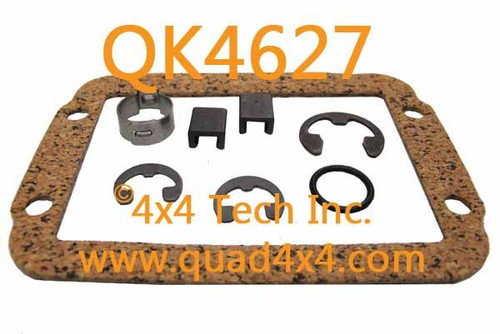 QK4627 CAD Small Parts Kit for Dodge & Jeep Dana 30, 44, 60 Disconnect Axles