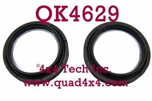 QA4629 Axle Shaft Outer Seals Dodge Ram 2500, Ram 3500 Dana 60