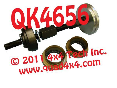 Dana 60 Front Inner Axle Seal Tool and Seal Set