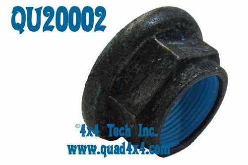 QU20002 REAR AXLE PINION NUT