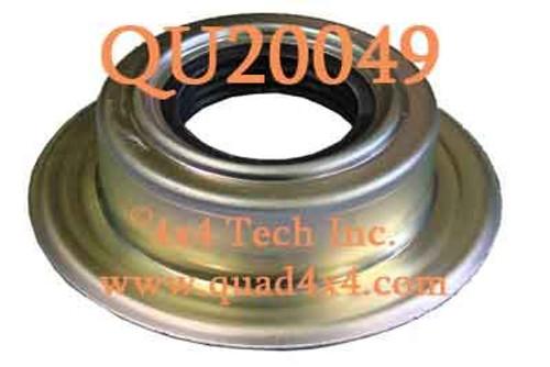 Qu20049 60 Cartridge Type Axle Dust Seal For Ford Duty - Www