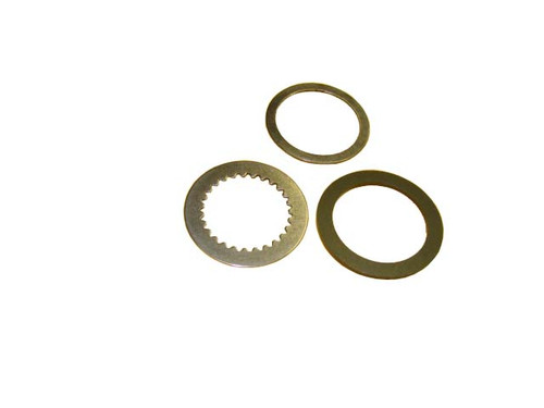 QU20093 27 Spline 3 Piece Thrust Washer Set Ford Ranger and Explorer