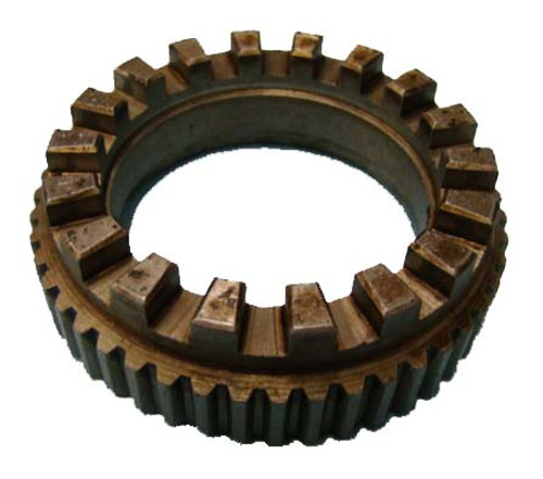 QU20114 Spicer Hub Clutch Gear with Pressed in Bushing