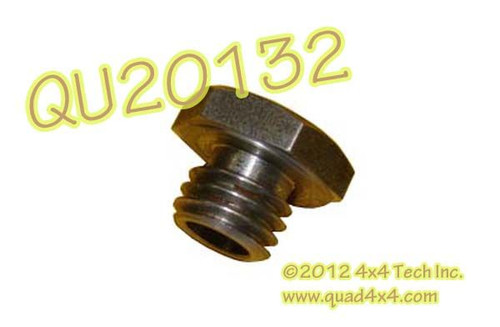 QU20132 Shift Poppet Plug (Poppet Screw) New Process Transfer Case