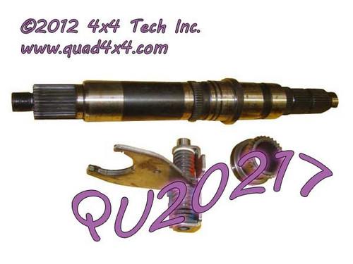 QA20217 NV273F T/C UPDATE KIT