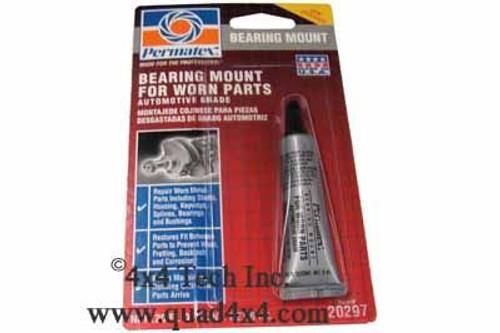 S20297 BEARING MOUNT