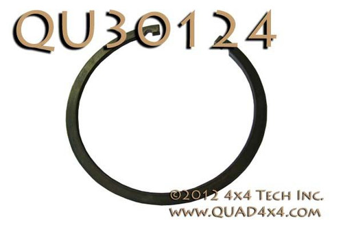 QU30124 W BEARING CUP LOCK RING