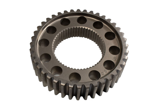 QU30178 Chain Sprocket fit either the Mainshaft or Front Output Shaft in all NV273GM Manual Shift Transfer Cases in 2005-2009 C4500/C5500 Chevy Kodiak and GMC Top Kick 4x4 medium duty trucks. Also fits NV261SHD and NV263SHD Remote Mount Transfer Cases