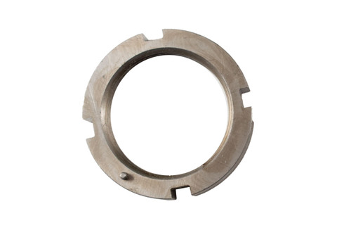 QU40004 4x4 Front, 4 Slot Inner Spindle Nut with Pin