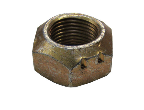 Spicer OEM Pinion Lock Nut for Dana 25, 27, 30, 44, 50, and 53 Front or Rear Axles