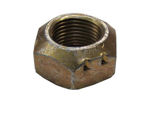 QU40009 OEM Dana Pinion Lock Nut for Dana 25, 27, 30, 44, 50, 53 Axles