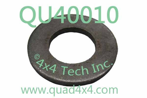 QU40010 AXLE PINION WASHER