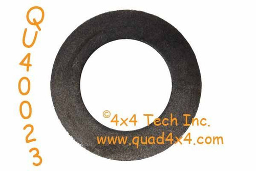 QU40023 Dana 60, Dana 70 Hardened Pinion Flat Washer