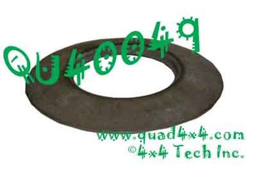 QU40049 DANA 70 THRUST WASHER