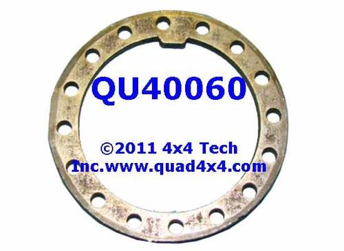 QU40060 SPINDLE LOCKWASHER