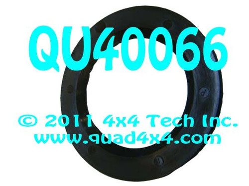 QU40066 AXLE THRUST WASHER