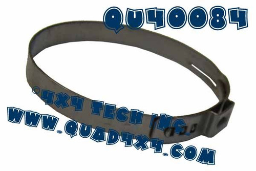 Large Slip Joint Boot Clamp QU40084