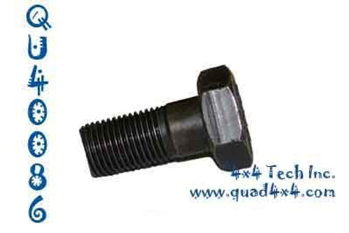 QU40086 D60/70 RING GEAR BOLT