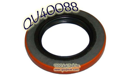 Right Axle Shaft Seal for 1983-1996 Ford F150, F250, Bronco Dana 44IFS and 1983-1997 F250, F350 Dana 50IFS Front Axles