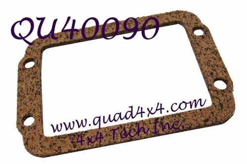 QU40090 CAD Housing Gasket for Ram & Jeep Vacuum Axle Disconnect