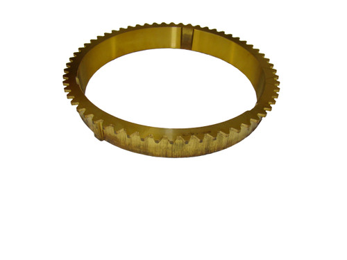 QU10819 Brass Synchro Ring for many New Process Transfer Cases