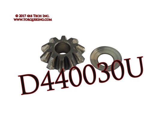 D440030U Used Dana 60 Pinion Mate Gear