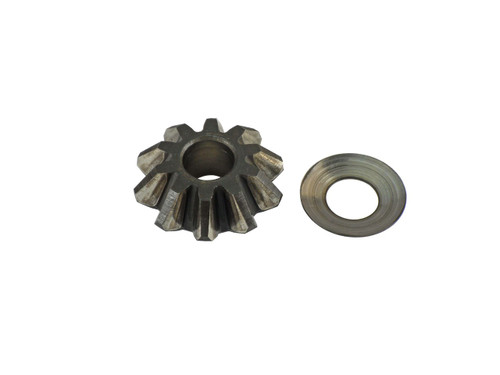 D440030U Used Dana 60 Differential Pinion Mate Gear Dodge: 1979-1980 W300 Dana 60 Axle 1981-1993 W350 Dana 60 Axle