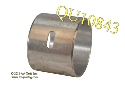 QU10843 NP231DLD REAR BUSHING