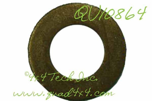 QU10864 9.25AAM PINION WASHER