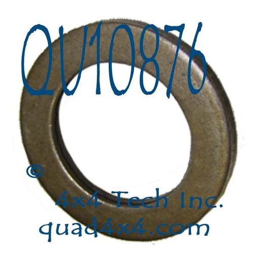 QU10876 AAM REAR PINION WASHER