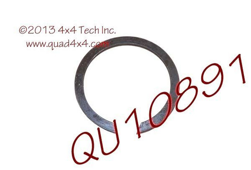 "QU10891 0.091"" Snap Ring for NPG Transfer Cases"