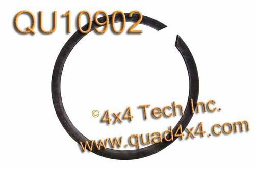 QU10902 05-UP SPROCKET RET RING